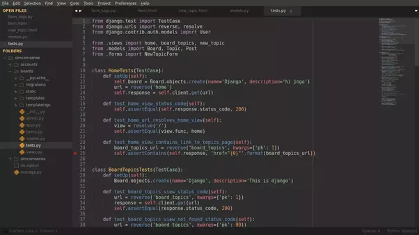 What are some ways to master using Sublime Text 3? - Quora