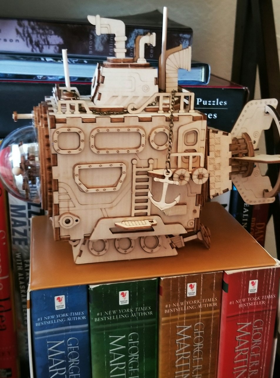Why don't many people build model kits any more? - Quora