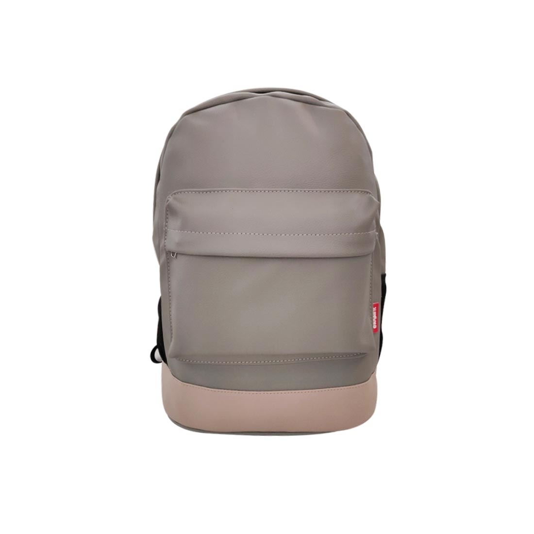 This classic laptop bag has a water bottle holding space on the side of  this bag. This is big enough to hold any general water bottle. 720a6fc549936