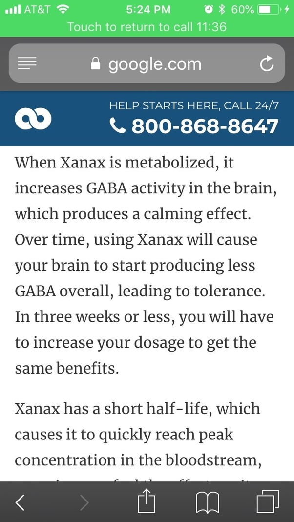 How Many Times A Week Can I Take 025 Mg Of Xanax And Not Become