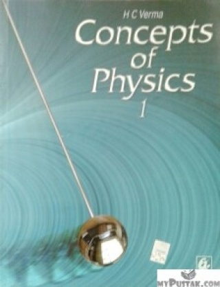 Which book is the best for understanding the concept of physics for concept of physics vol2 fandeluxe Gallery
