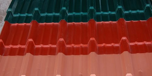 Where can I find the best roofing sheet suppliers in India? - Quora
