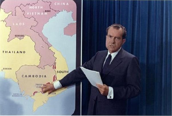 508 – The Vietnam War – Operation Linebacker I