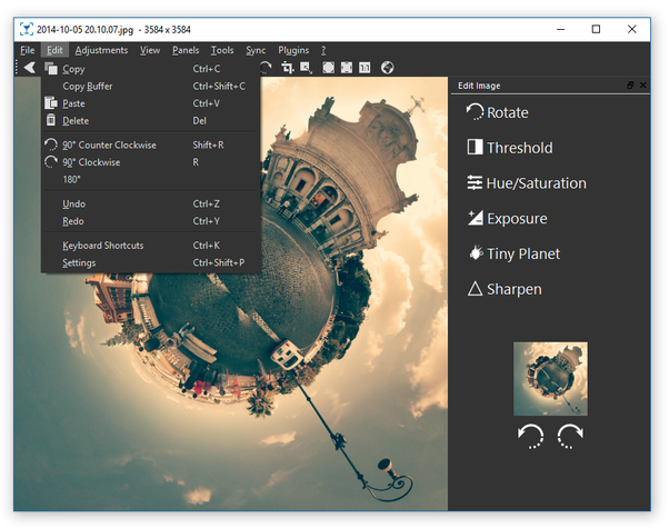 What is the best image viewer for Linux? - Quora