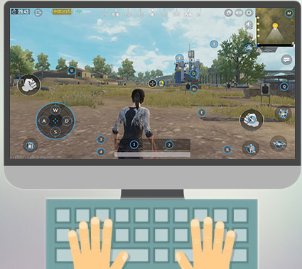 How to play PUBG in a low RAM PC - Quora