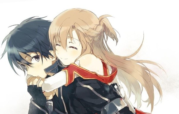 One Portion Of The SAO Fans Love Idea Having Asuna And Kirito Together Creators Need To Ensure That Those Two Stay Because If Their
