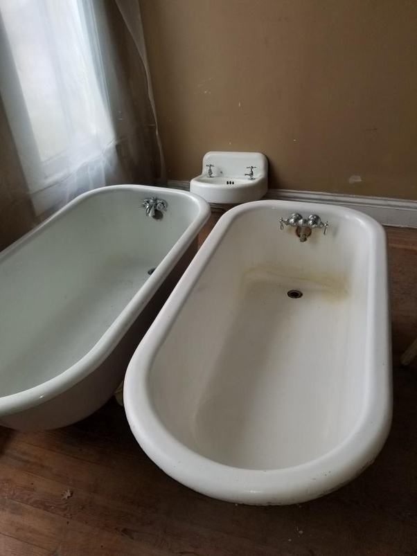How Much Is A Late 1920s 1930s Tub Worth These Days Quora