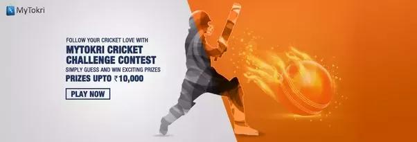 Contest on line