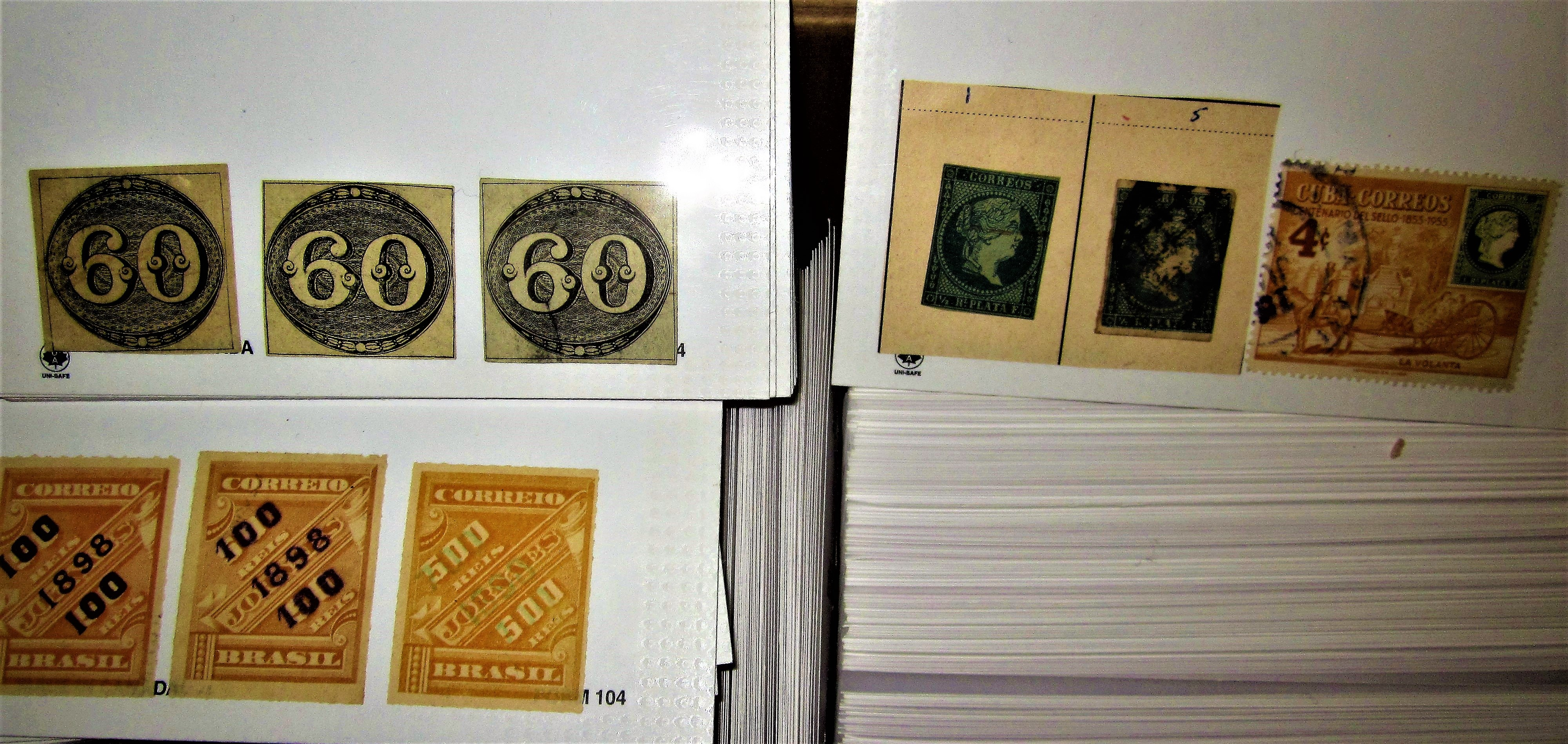 Is it still possible to make money collecting postage stamps