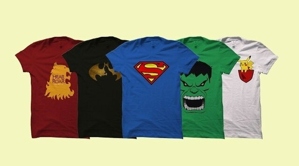 Which is the best website to Buy Printed T-Shirts? - Quora