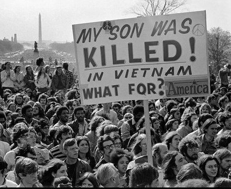 when did the vietnam war take place