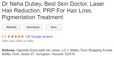 Who is the best dermatologist in Gurgaon? - Quora
