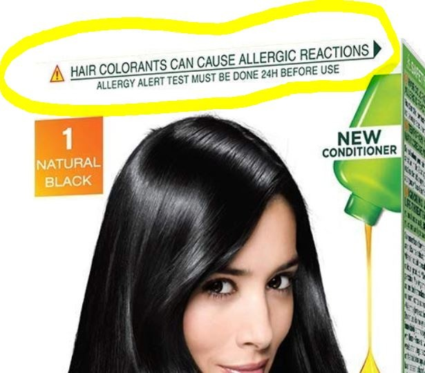 Are Hair Dyes Safe Quora