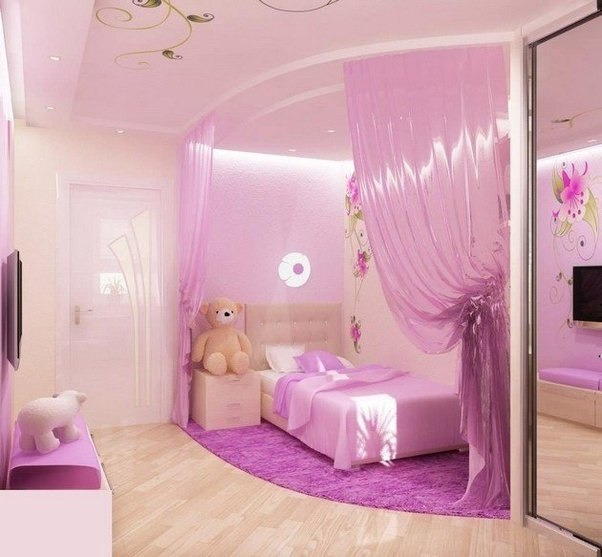 How to select the best decor for my kid\'s room - Quora
