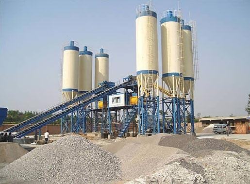 What Is A Batching Plant Quora