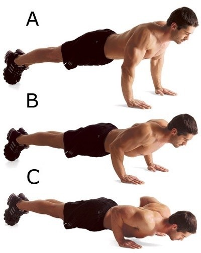 Can you burn body fat without losing weight picture 10