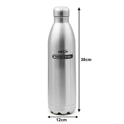 07b4be781fa Available here  Milton Thermosteel Duo DLX 1800 Bottle