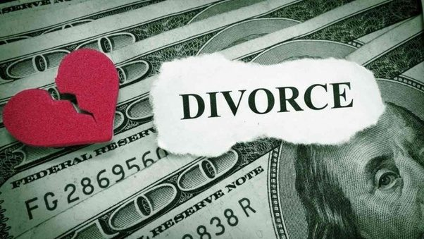 Marrying someone who is divorced