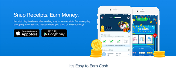 Which cash back app do you use for grocery shopping and why? - Quora