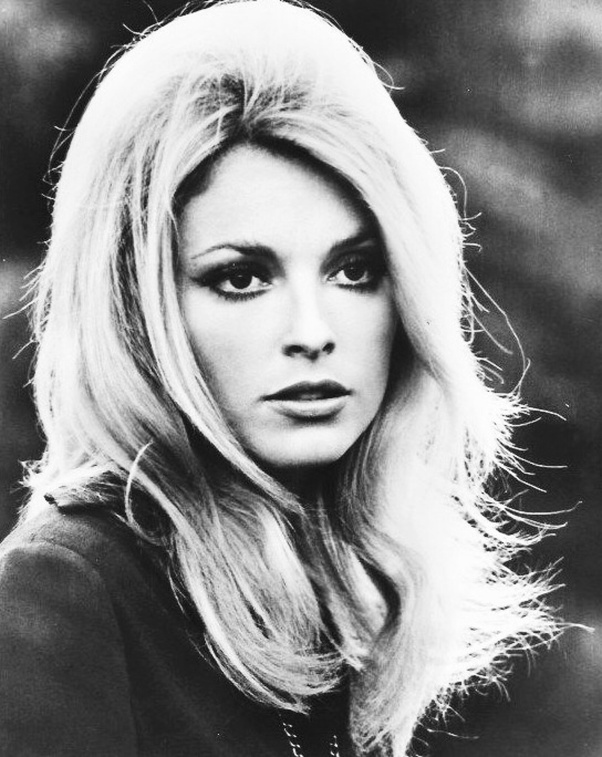 Did Sharon Tate have an ethereal beauty for you? - Quora