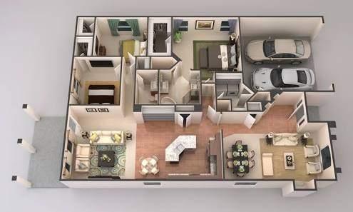 What Is A Floor Plan Quora