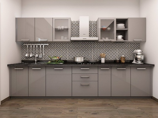 What Is The Best Place For A Modular Kitchen In Bangalore Quora