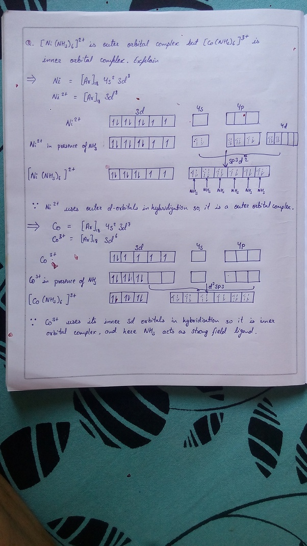 In valence    bond    theory  why doesn t an electron pair in