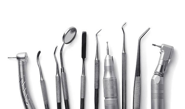 what are the dentist tools called quora