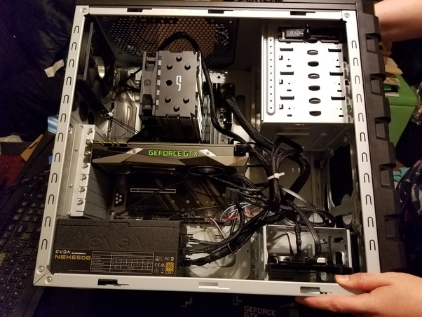 Which Would Be Better Making A Computer Desktop Or Buying A Prebuilt One From The Store Quora