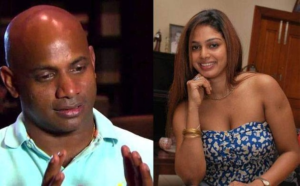 Why Did Sanath Jayasuriya Leak His Own Private Video And -4157