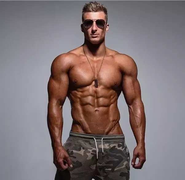 How to spot a steroid user - Quora