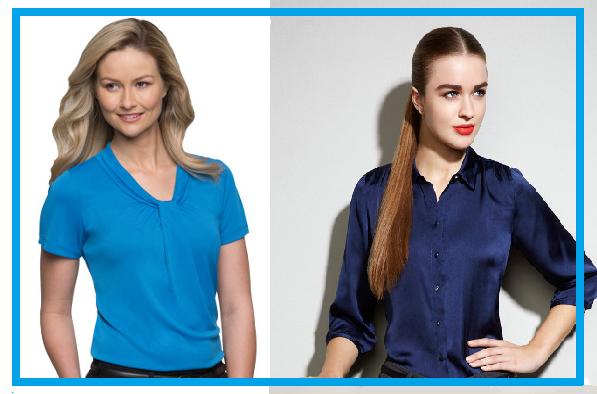 shirt or blouse
