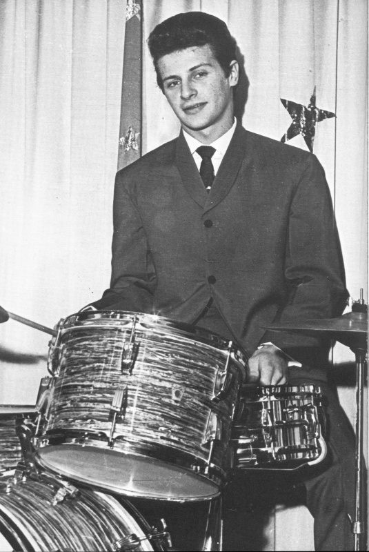 After Being Fired From The Beatles How Did Pete Best Cope