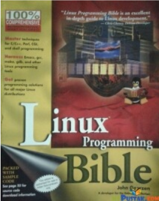 best linux books for beginners pdf