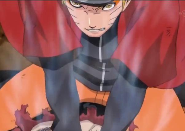 Naruto Shippuden Episode 120 Summary