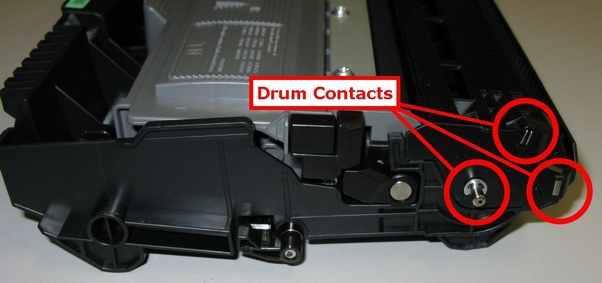 What do you understand by a Brother printer drum error? - Quora