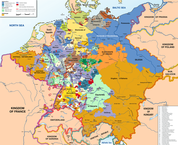 What country is Saxony a part of? - Quora on lower saxony map, duchy of warsaw map, confederation of the rhine map, union of soviet socialist republics map, kingdom of saxony medal, confederate states of america map, kingdom of saxony in england, saxony location on map,
