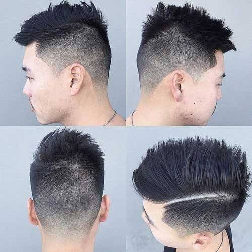 What Are Some Hair Styling Tips For Asian Men Quora