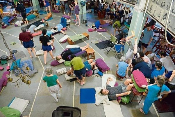 What Are The Best Places To Learn Yoga In India Quora