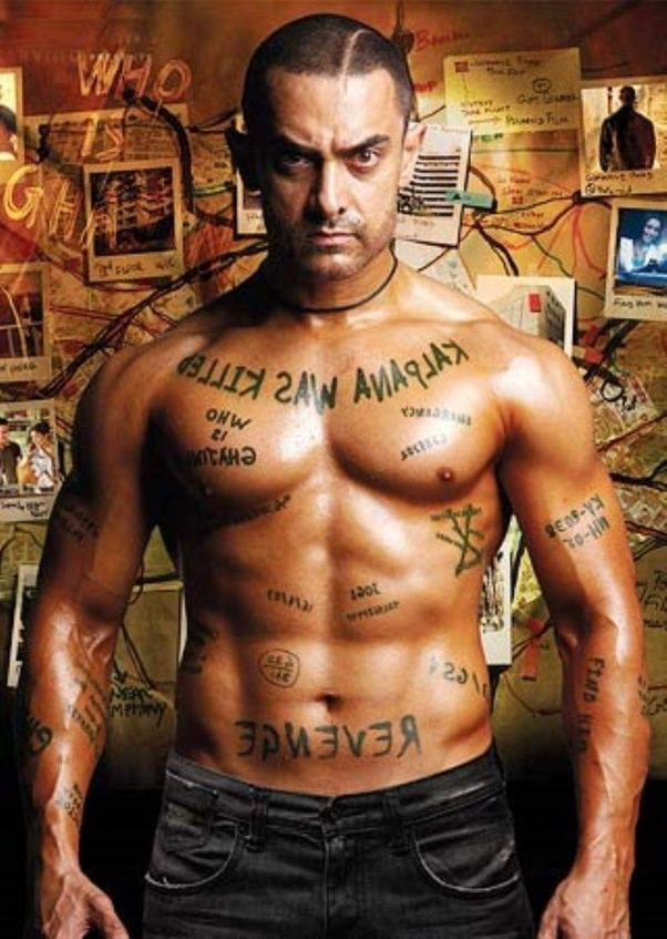 Which bollywood actor has the best body quora aamir khan mr perfectionist of bollywood build the body for his film ghajini he not just gets six packs abs but also builds a body everyone admires to altavistaventures Gallery