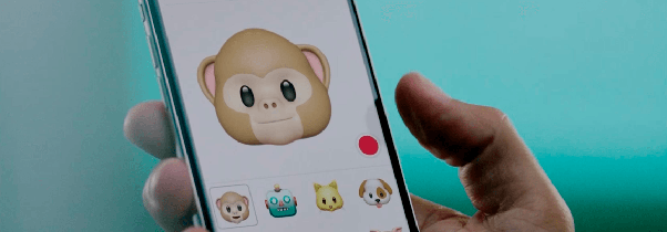 How to build an app like emoji that will install as a