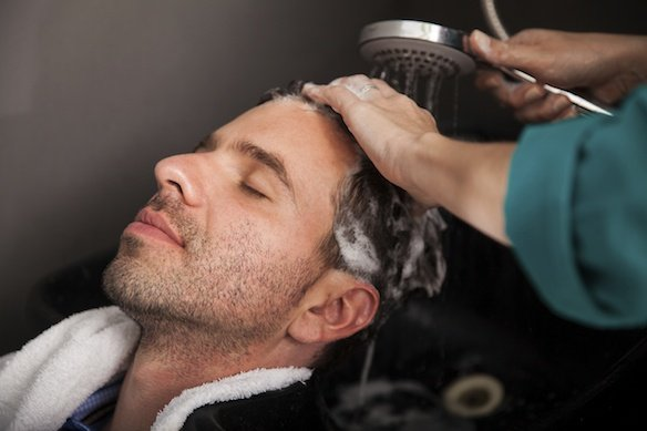 Is It Good To Wash Hair Before A Haircut Quora