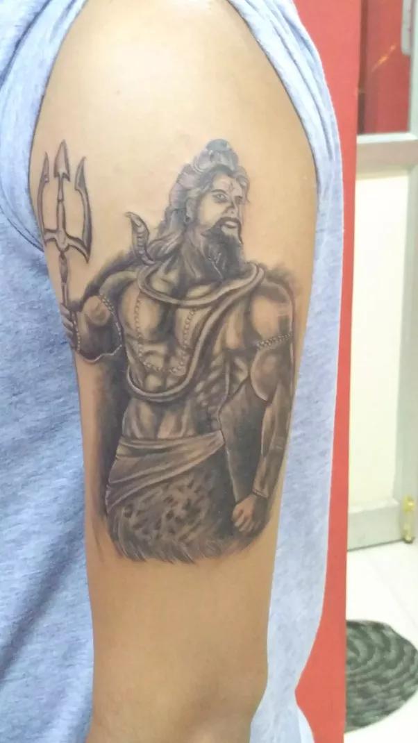 Tattoo Cost In India