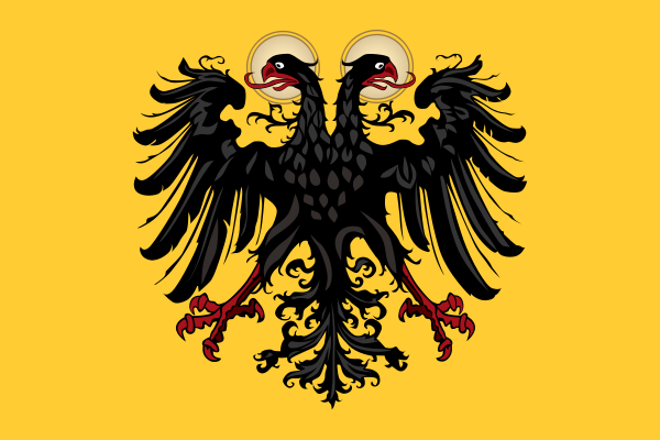 What bird is on the german navys flag quora its origins can be traced back to the austrian holy roman empire wich consisted of many small states in modern day germany heres a the symbol for the sciox Choice Image