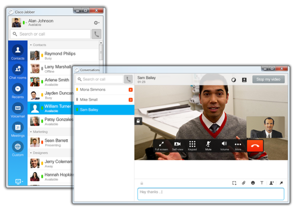 What is the best multi-party video conferencing solution? - Quora