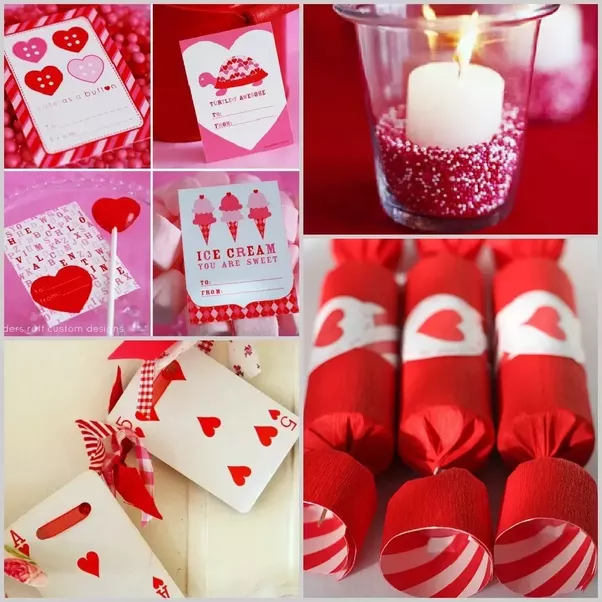 What are some Valentine\'s day gifts ideas? - Quora