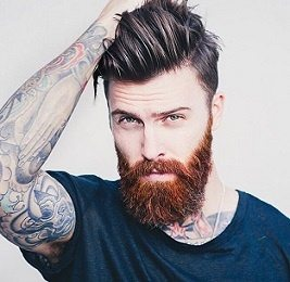 What is the fastest way to grow a beard naturally? - Quora