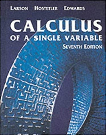 Where can I find the solutions for Calculus: Single Variable