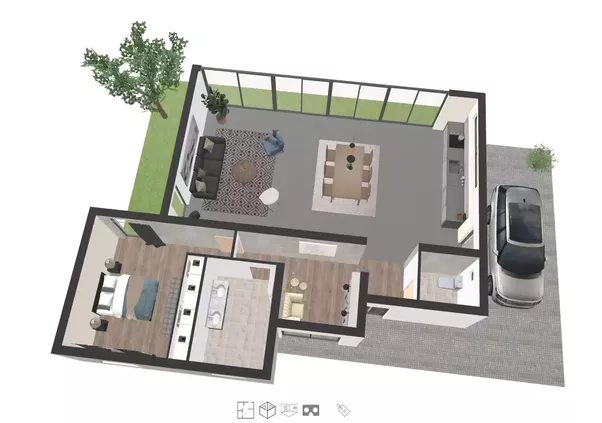 What is the best home design consumer software quora see the result in 3d no need to wait the changes are made both in 2d and 3d with no delay and you can walk through your 3d house in real time malvernweather Image collections