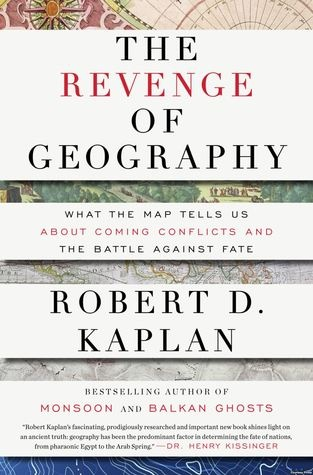 prisoners of geography ten maps that tell you everything you need to know about global politics